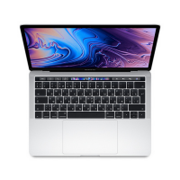 "MacBook Pro 13"" с Touch Bar, Core i5 1.4GHz, Iris Plus Graphics 645, 8GB, 128GB Flash - Серебристый"