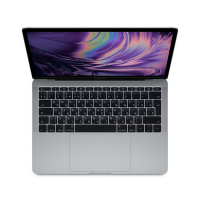 "MacBook Pro 13"" без Touch Bar, Core i5 2.3GHz, Iris Graphics 640, 8GB, 128GB Flash - Серый космос"