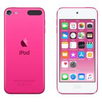 iPod touch 256GB - Розовый