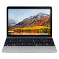 "MacBook 12"" Retina Core i5, 1.3GHz, Intel HD 615, 8GB, 512GB Flash - Серый космос"