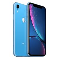 iPhone XR 256GB Dual Sim - Голубой