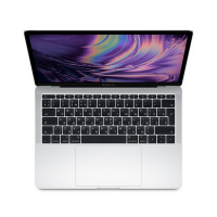 "MacBook Pro 13"" без Touch Bar, Core i5 2.3GHz, Iris Graphics 640, 8GB, 128GB Flash - Серебристый"
