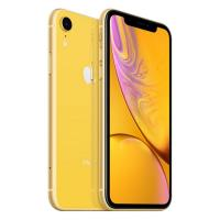 iPhone XR 256GB Dual Sim - Жёлтый