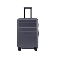 "Чемодан Xiaomi Mi Suitcase Luggage 20"" Grey (EU)"