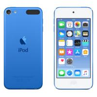 iPod touch 128GB - Голубой