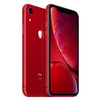 iPhone XR 256GB Dual Sim - (PRODUCT)RED™