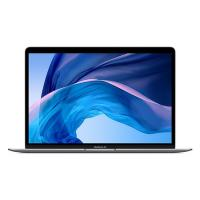 "MacBook Air 13"" Core i3, 1.1 - 3.2 ГГц, Intel Iris Plus Graphics, 8ГБ, 256ГБ - «Серый космос»"