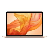 "MacBook Air 13"" Core i3, 1.1 - 3.2 ГГц, Intel Iris Plus Graphics, 8ГБ, 256ГБ - Золотой"