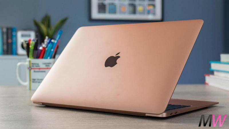 Ноутбук Apple MacBook Air 2020