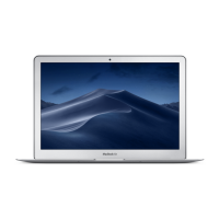 "MacBook Air 13"" Core i5, 1.8-2.9 GHz, Intel HD Graphics 6000, 8GB, 128GB Flash"