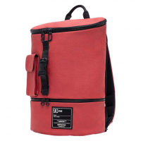 Рюкзак Xiaomi RunMi 90 Trendsetter Chic Leisure Backpack Red 305x180x405mm Female 2078