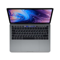 "MacBook Pro 13"" с Touch Bar, Core i5 1.4GHz, Iris Plus Graphics 645, 8GB, 256GB Flash - Серый космос"
