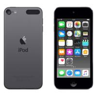 iPod touch 256GB - Серый космос