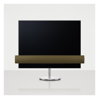 Тканевая накладка для Bang & Olufsen BeoVision Eclipse 65, Infantry Green