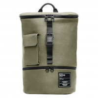 Рюкзак Xiaomi RunMi 90 Trendsetter Chic Leisure Backpack Green 310x195x440mm Male 2078