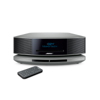 Музыкальный центр Bose Wave® SoundTouch® music system IV, серебристый