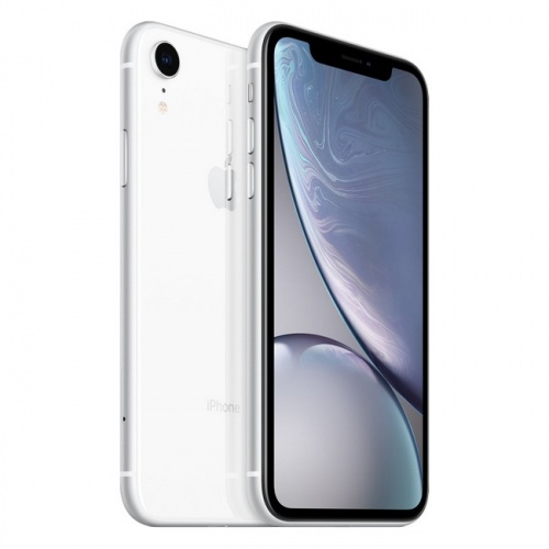 iPhone XR 256GB - Белый