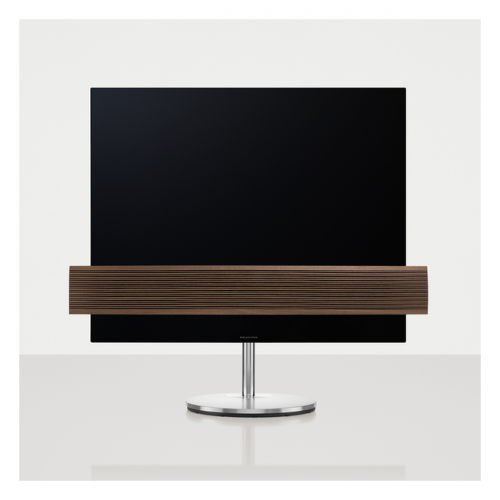 Деревянная накладка для Bang & Olufsen BeoVision Eclipse 65, Smoked Oak Wood