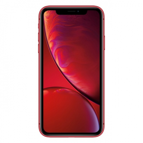 iPhone XR 256GB - (PRODUCT)RED™